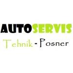 TEHNIK & POSNER AUTOOPRAVNA s.r.o. – logo společnosti