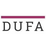 Dušek František - DUFA – logo společnosti