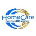 Home Care Services & Supplies, s.r.o. (pobočka Ústí nad Labem-centrum) – logo společnosti