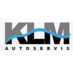 Autoservis KLM, s.r.o. – logo společnosti