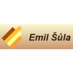 Šůla Emil - Podlahářství Emil Šůla – logo společnosti