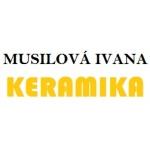 MUSILOVÁ IVANA – logo společnosti