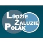 Polák Martin - zasklívání, žaluzie – logo společnosti