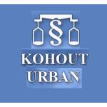 JUDr. Kohout Oldřich, advokát – logo společnosti