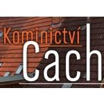 KOMINICKÉ SLUŽBY - CACH FRANTIŠEK – logo společnosti