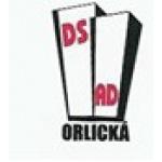 Domov pro seniory Orlická a Azylový dům pro matky s dětmi, příspěvková organizace – logo společnosti
