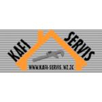 Kafoněk Michal - kafi servis – logo společnosti