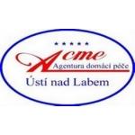 ACME Domácí péče s.r.o. – logo společnosti