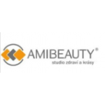 Miloš Hudík- AMIBEAUTY - studio zdraví a krásy – logo společnosti
