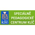 Speciálně padagogické centrum KLÍČ – logo společnosti