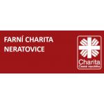 FARNÍ CHARITA Neratovice – logo společnosti