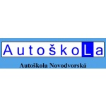 Polák Jan - Autoškola – logo společnosti