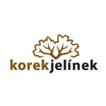 Korek Jelínek spol. s r.o. – logo společnosti