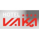 HOTEL VAKA – logo společnosti