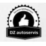 DZ Autoservis – logo společnosti