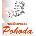 RESTAURACE - POHODA – logo společnosti