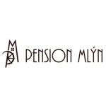 Brůček Libor- Pension Mlýn – logo společnosti