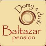 ATHANOR CZ s.r.o.- PENSION BALTAZAR MIKULOV – logo společnosti