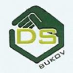 Domov pro seniory Bukov, příspěvková organizace – logo společnosti
