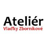 Zborníková Vladimíra - Ateliér Vladimíry Zborníkové – logo společnosti