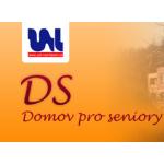 Domov pro seniory Chlumec, příspěvková organizace – logo společnosti