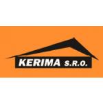 KERIMA, s.r.o. – logo společnosti