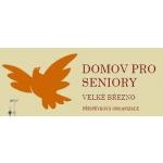 Domov pro seniory Velké Březno, příspěvková organizace – logo společnosti
