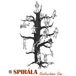 Spirála – logo společnosti