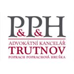 Poprach Milan, JUDr. – logo společnosti