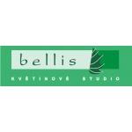 BELLIS KVĚTINY – logo společnosti