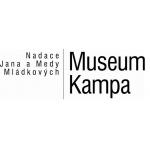 Museum Kampa - Nadace Jana a Medy Mládkových – logo společnosti