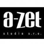 A - Zet studio, s.r.o. – logo společnosti