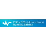 Vyšší odborná škola a Střední průmyslová škola elektrotechnická Františka Křižíka, Praha 1, Na Příkopě 16 – logo společnosti
