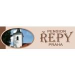 Pension Řepy – logo společnosti