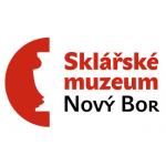Sklářské muzeum Nový Bor – logo společnosti