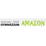 Anglicko-české gymnázium AMAZON s.r.o. – logo společnosti