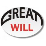 Great Will – logo společnosti