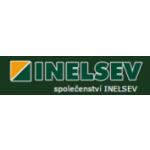 INELSEV MOTORY a.s.- elektromotory a transformátory – logo společnosti