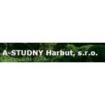 A-STUDNY HARBUT s.r.o. – logo společnosti