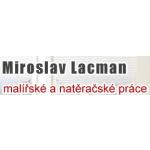 Lacman Miroslav – logo společnosti