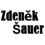 Šauer Zdeněk – logo společnosti