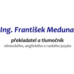 Meduna František- EPRON – logo společnosti