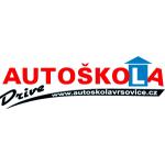 Autoškola Drive - Vršovice, s.r.o. – logo společnosti