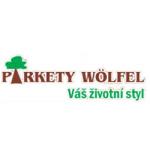 PARKETY WÖLFEL s.r.o. – logo společnosti