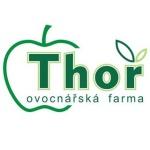 Thoř Miloš - ovocnářství Liberec – logo společnosti