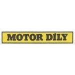 Petr Šváb- Motor Díly – logo společnosti