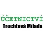 Trochtová Milada- účetnictví – logo společnosti