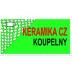 Keramika CZ s.r.o. – logo společnosti