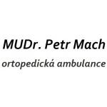 MUDr. Petr Mach – logo společnosti