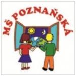Mateřská škola, Praha 8, Poznaňská 32 – logo společnosti